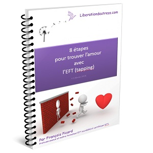 8 étapes pour trouver l'amour avec l'EFT