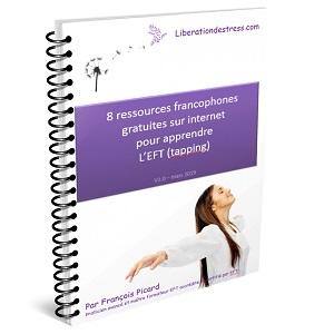 8 ressources pour apprendre l'EFT (Tapping)